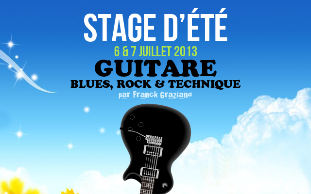Stage été sweepyto2013