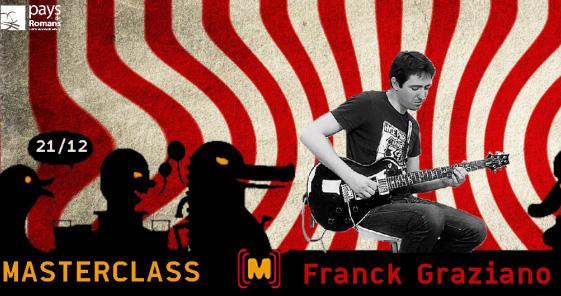 Masterclass_Franck_Graziano_Romans